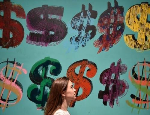3 lezioni di business che ho imparato da Andy Warhol